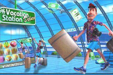 Slot Vacation station