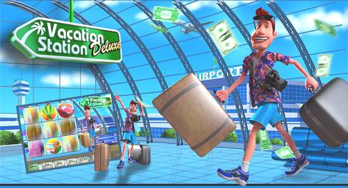 vacation station slot machine gratis