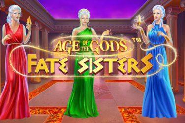 Slot Fate Sisters, della serie Age of Gods