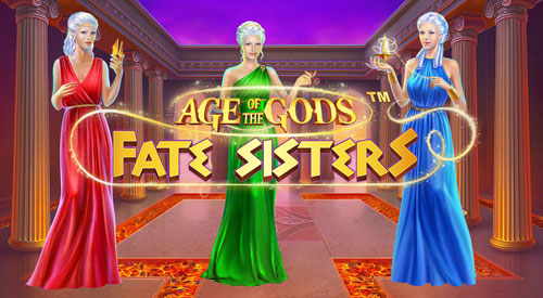 slot machine age of the gods fate sisters gratis