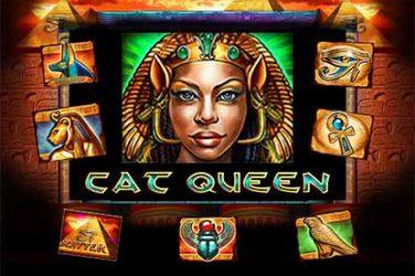 Slot Cat queen