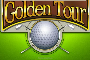 Slot Golden Tour