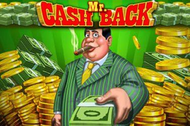 Slot Mr. Cashback