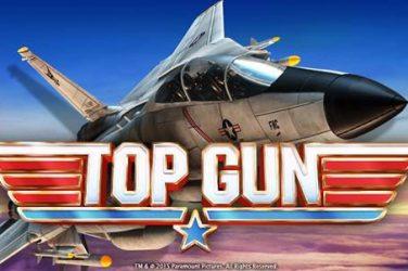 Top Gun slot gratis