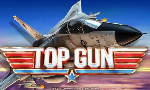 top gun slot gratis demo online