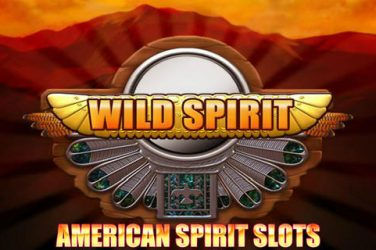 Slot Wild spirit