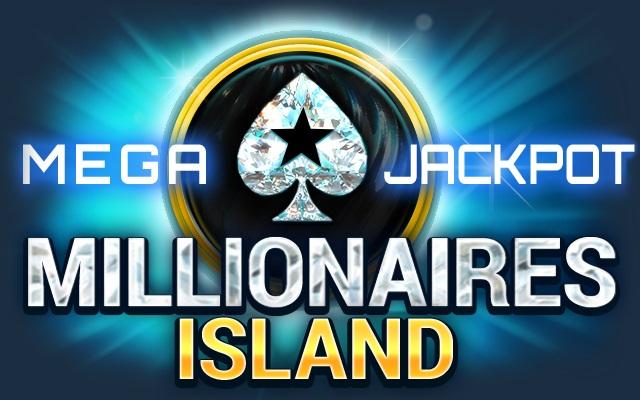 PokerStars New Exclusive Slot Millionaires Island